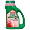 ORTHO Rose and Flower Insect Control Plus Miracle Gro Plant Food Granules