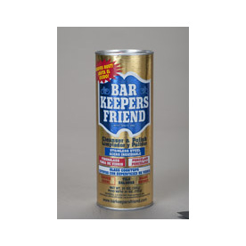 Bar Keepers Friend 21-oz Cleanser and Polish