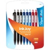 Paper Mate 8-Pack Retractable Medium Ballpoint Pens