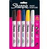 Sharpie 5-count Assorted Sharpie Medium Paint Markers