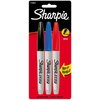 Sharpie 3-Pack Grip Fine Point Permanent Markers