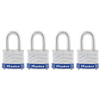 Master Lock 4-Pack 1-9/16