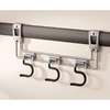 Rubbermaid 3-Handle Hook