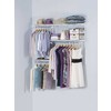 Rubbermaid 3-ft to 6-ft Custom Closet Kit