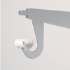 Rubbermaid Rod Hangers