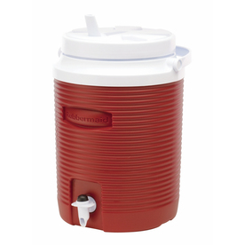 Rubbermaid 2-Gallon Beverage Cooler