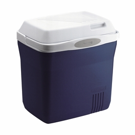 Rubbermaid 20-Quart Plastic Chest Cooler
