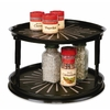 Rubbermaid Plastic Freestanding Spice Rack