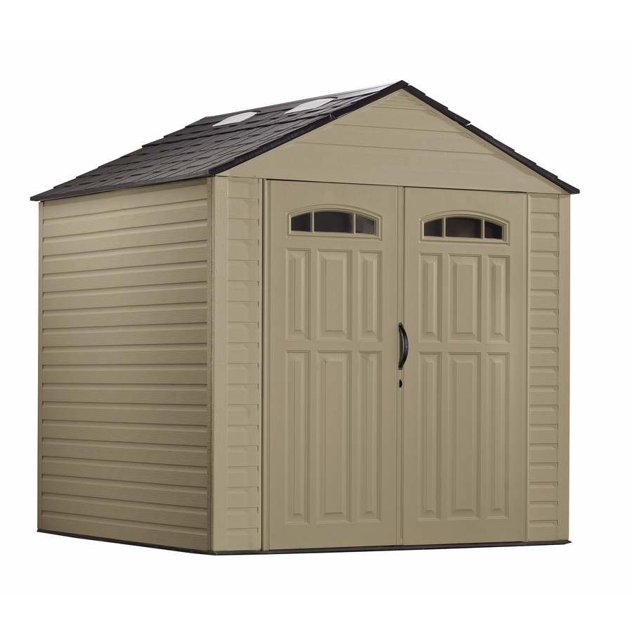 Storage Sheds At Lowes Image