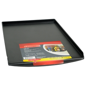 Rubbermaid Plastic Tray