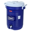 Rubbermaid 5-Gallon Beverage Cooler