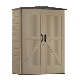 Rubbermaid Roughneck Gable Storage Shed