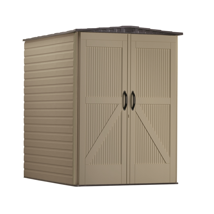 bels: Small roughneck rubbermaid storage shed Info