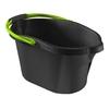 Rubbermaid Neat N Tidy 15-Quart Commercial Bucket
