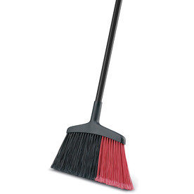 Libman Poly Fiber Stiff Upright Broom