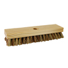 Quickie - Professional 8-in Wood Scrub Brush