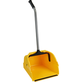Quickie - Professional Plastic Upright Dustpan