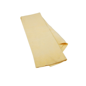 Red Max Leather Chamois Cloth