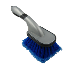 Quickie Poly Fiber Soft General Wash Brush
