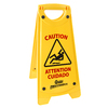 Quickie - Core Quickie Caution Wet Floor Sign