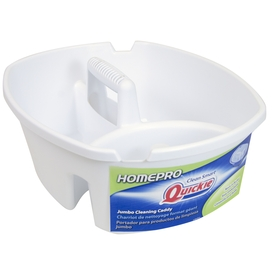Quickie - Home Pro 5-Gallon Plastic Double Bucket