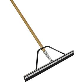 Quickie - Tuff Sweep Rubber Floor Squeegee