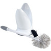 Quickie - Clean Results Clean Results Poly Fiber Toilet Brush