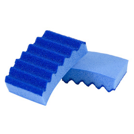 LYSOL Polyurethane Sponge with Scouring Pad
