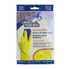 Style Selections Medium Latex Cleaning Gloves