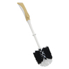 Quickie - Peabody & Paisley Peabody & Paisley Poly Fiber Toilet Brush