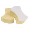 Quickie - Peabody & Paisley 2-Pack Antibacterial Scrub Sponges
