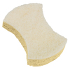 Quickie - Peabody & Paisley Natural Cellulose Scrubber Sponge