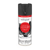 Valspar 12 oz Black Spray Lacquer
