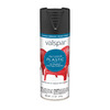 Valspar 12 oz Black Gloss Spray Paint