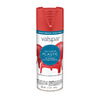 Valspar 12 oz Red Spray Paint