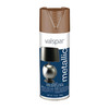 Valspar 12 Oz. Bronze Spray Paint