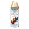 Valspar 12 Oz. Lovely Buff High-Gloss Spray Paint