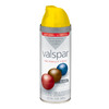 Valspar 12 Oz. Gold Abundance High-Gloss Spray Paint