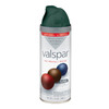 Valspar 12 Oz. Hunter Green Satin Spray Paint