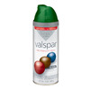 Valspar 12 Oz. Palmetto Green High-Gloss Spray Paint
