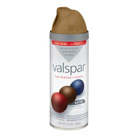 shop valspar 12 oz sagebrush satin spray paint at. Black Bedroom Furniture Sets. Home Design Ideas