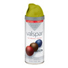 Valspar 12 Oz. New Avocado Satin Spray Paint