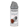 Valspar Gray Indoor/Outdoor Spray Paint