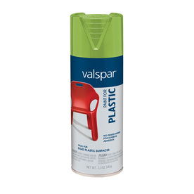 Valspar 12 Oz. Apple Gloss Spray Paint