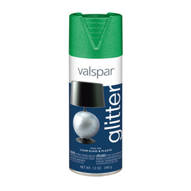 shop valspar 12 oz green gloss spray paint at. Black Bedroom Furniture Sets. Home Design Ideas