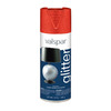 Valspar 12 oz Red Gloss Spray Paint