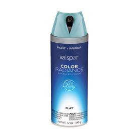 Valspar La Fonda Mirage Indoor/Outdoor Spray Paint