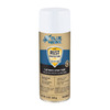 Blue Hawk 12 oz White Flat Spray Paint