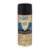 Blue Hawk 12 oz Black Semi-Gloss Spray Paint