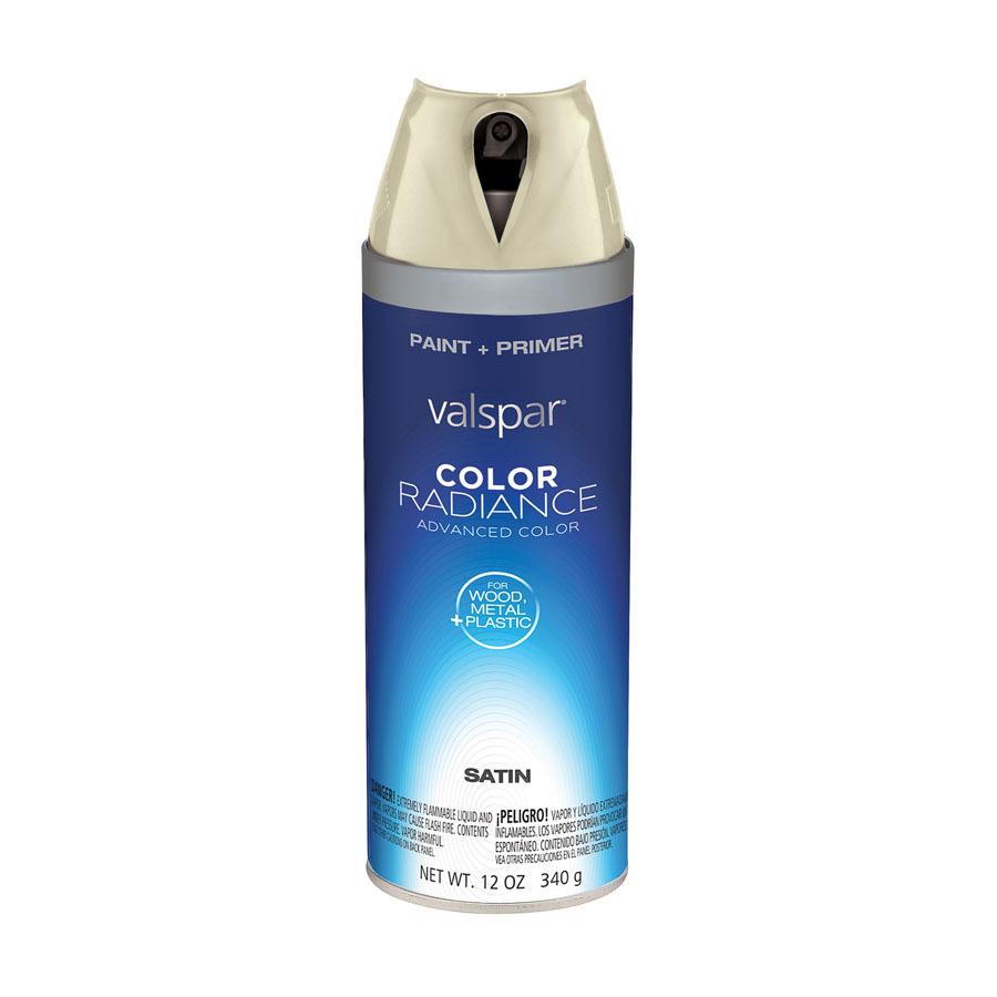 shop valspar 12 oz green highland satin spray paint at. Black Bedroom Furniture Sets. Home Design Ideas